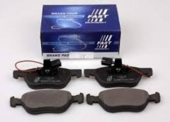 disc pads front alfa 2.0 TS