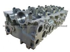 toyot 1kd 3.0D cyl head bare
